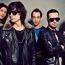 The Strokes play their 1st live set of 2017 at Estéreo Picnic Fest