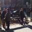 В Армении обеспокоены появлением на улицах Еревана представителей запрещенных в РФ «Свидетелей Иеговы»
