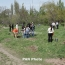 Երևանում  ապրիլի 15-ին համաքաղաքային շաբաթօրյակ և ծառատունկ կլինի