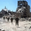 Syrian rebels resume withdrawal from last Homs bastion: monitor