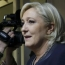 Le Pen says lacks election funds, has no financial backing from Russia
