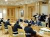 Премьер Армении и президент Туркменистана обсудили проекты экономического сотрудничества