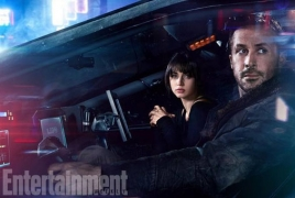 "Ryan Gosling's ""Blade Runner 2049"" reveals new footage at CinemaCon"