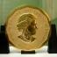 100-kilo gold coin