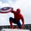 Вышел трейлер нового «Человека-паука»