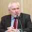 Russian envoy provides details on Karabakh talks in Stepanakert