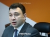 Opposition blocs' appeal to CEC a pre-election trick: Armenia's RPA