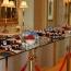 Փոքր ՀԷԿ-երի արդիականացումից մինչև օրգանական սննդի արտահանում.  Աբու Դաբիի համաժողովի արդյունքները