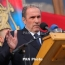 "Ter-Petrosyan speaks about ""nation's gravediggers"""
