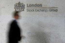 EU blocks London Stock Exchange - Deutsche Boerse mega-merger