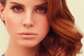 """Lana Del Rey announces new album """"Lust for Life"""""""