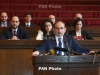 Armenia's YELQ bloc links possible election victory with voter loyalty