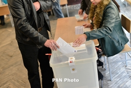 Prosecutor General's office studied 729 electoral fraud reports as of 1pm