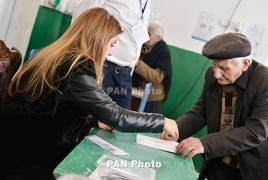 Citizen Observer registers 162 violations during election preparations