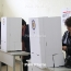 OSCE says registered no major violations in Armenia NA elections