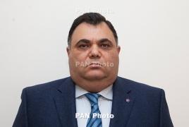 Штаб Бегларяна от РПА опроверг сведения о раздаче взяток перед голосованием на выборах в Армении