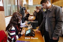 Генпрокуратура Армении изучила 1317 сообщений об избирательных нарушениях на выборах