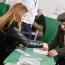 ЦИК Армении начала публиковать итоги голосования