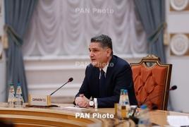 Молдавия подписала меморандум о сотрудничестве с ЕАЭС