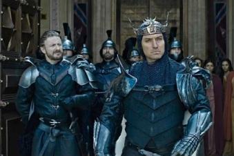 Меч короля Артура смотреть в минске