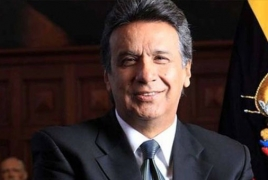 Ecuador socialist wins presidency, rival cries foul