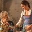 "Disney romance ""Beauty and the Beast"" tops foreign box office"