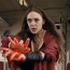 """Scarlet Witch unleashes her power in """"Avengers: Infinity War"""" set vids"""