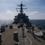 U.S. navy aid unit told to abandon Cambodia