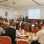 International Consulting Alliance holding conference in Yerevan