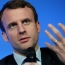 Macron favorite in French election, Le Monde poll says