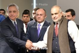 Elections: Armenia's ORO demands comparative analysis of fingerprints