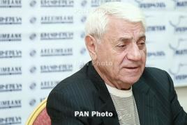 Армянский дудукист Дживан Гаспарян представил в Кремле «Звучащие полотна»  Айвазовского