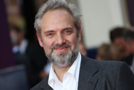 "Sam Mendes circling ""My Favorite Thing Is Monsters"" at Sony"