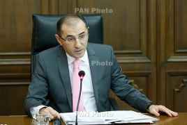 Armenia eyes bigger economic growth than outlined in the budget