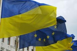 Европарламент одобрил предоставление Украине безвизового режима