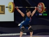 Armenian lifter claims bronze at European Championships