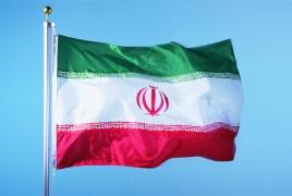 No Americans run in Iran's 1st international marathon