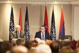 Партия «Армянское возрождение» решила не принимать участия в выборах в Совет старейшин Еревана