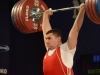 Lifter Simon Martirosyan wins gold at European Championships