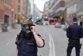 Подозреваемый в осуществлении теракта в Стокгольме гражданин Узбекистана признал вину