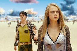 Новый фильм Люка Бессона стал самым дорогим в истории Франции