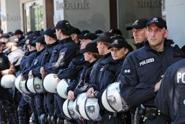 Немецкие правоохранители изучают исламистский след в атаке на автобус «Боруссии»