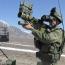 Армянская армия закупила партию ПЗРК «Верба»