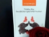 Քիզի «Ծաղիկներ Էլջերնոնի համար» պատմվածքի հայերեն թարգմանությունը լույս է տեսել