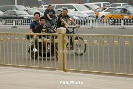 Китайцы признаны самыми щедрыми туристами в мире
