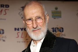 """The Promise"" star James Cromwell talks Armenian Genocide recognition"