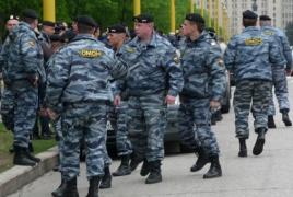 Полция в Петербурге задержала девятого предполагаемого вербовщика террористов