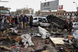 Pakistan army foils major terrorist attack on minority Christians
