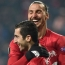 Man United to tempt Ibrahimovic with £20 million salary: report