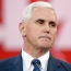 U.S. will work with Japan, allies to find peaceful NKorea solution: Pence
